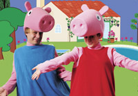 Peppa preview